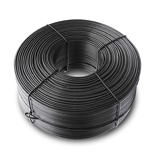 Black Anndaled Wire