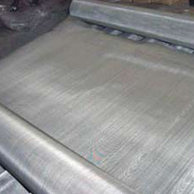 Stainless Steel Weaving Mesh